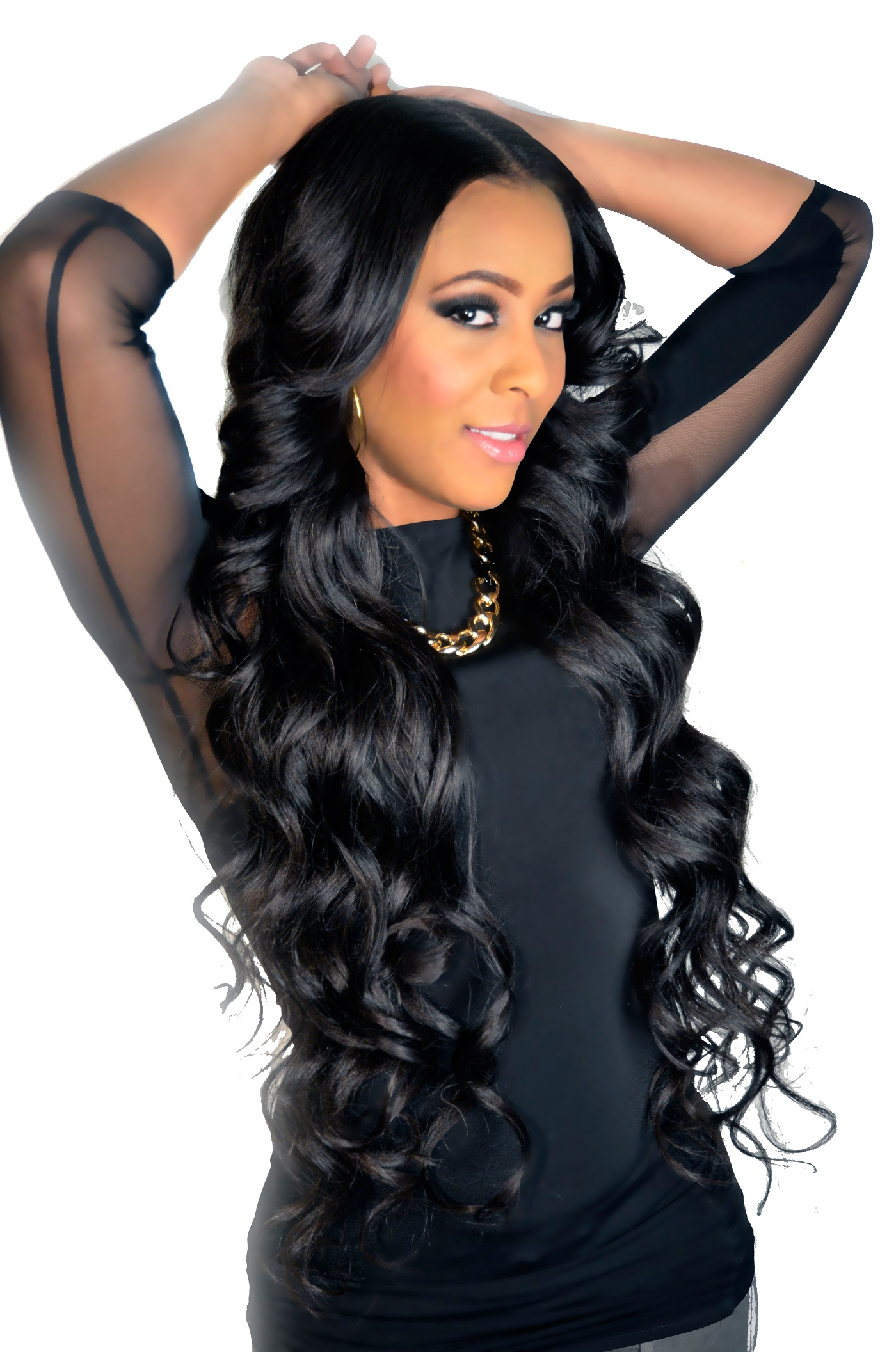 Products Nubian Hair Collection